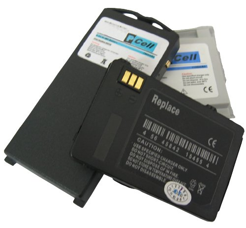 Polarcell Akku für LG Electronics C3300 C3310 C3320 Li-Ionen