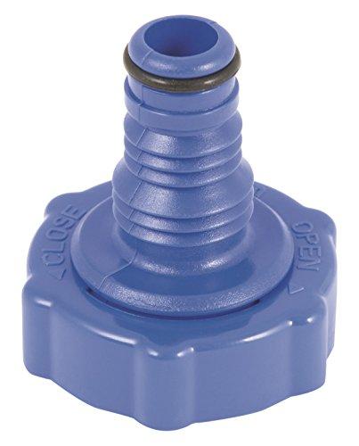 Bestway Schlauch-Adapter, für Fast-Set und Steel Pro Frame Pools, Ersatzteil, 32mm