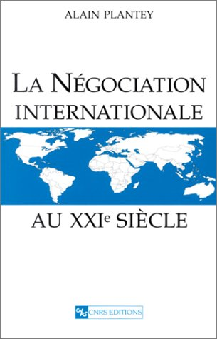 la-ngociation-internationale-au-xxie-sicle