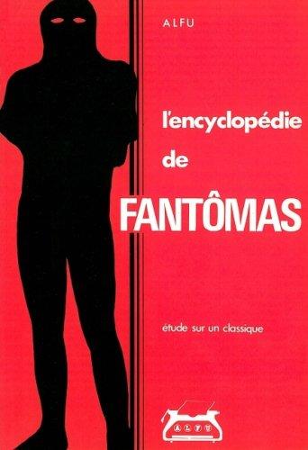 Encyclopédie de Fantômas