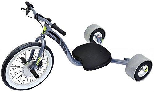 Huffy Drift Slider Trike Pro 3