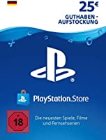 PSN Card-Aufstockung | PSN Download Code