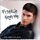 Songtexte von Frankie Negrón - Con amor se gana