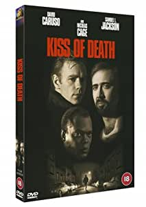 Kiss Of Death [DVD] [1995]