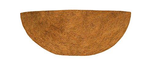 Gardman 05213 Prémoulé pour Panier Suspendu Fibre de Coco 35 cm