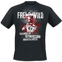 Frei.Wild - Gutmenschen & Moralapostel T-Shirt bis 5XL