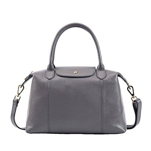 Mena UK-Femmes Nouveau Sac En Cuir Artificial Casual Sac en cuir souple / Sac épaule / Messenger Bag