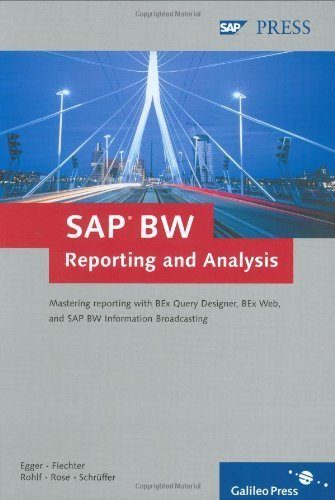 sap-bw-reporting-and-analysis-key-principles-of-company-wide-reporting-with-sap-bw-35-by-norbert-egg