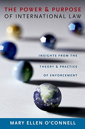 The Power and Purpose of International Law: Insights from the Theory and Practice of Enforcement