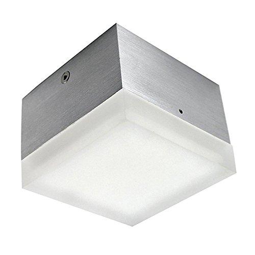 SAILUN® 12W/24W/36W/48W LED Kaltweiß/Warmweiß Deckenleuchte 1/2/3 ...