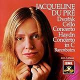 Dvorak/Haydn:Cello Concertos