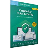 Kaspersky Total Security 2019 Upgrade | 3 Ger�te | 1 Jahr | Windows/Mac/Android | FFP | Download medium image