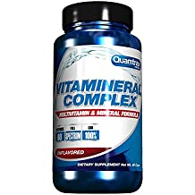 Quamtrax Nutrition Vitamineral Complex - 60 Cápsulas