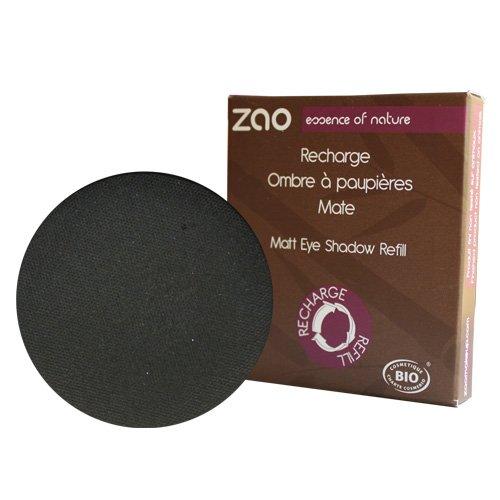 zao-refill-matt-eyeshadow-206-schwarz-lidschatten-nachfuller-cake-pro-eyeliner-augenbrauenpuder-bio-