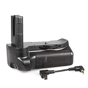 Phottix Poignée / Grip BP-D5200 pour Nikon D5100 - D5200 - D5300