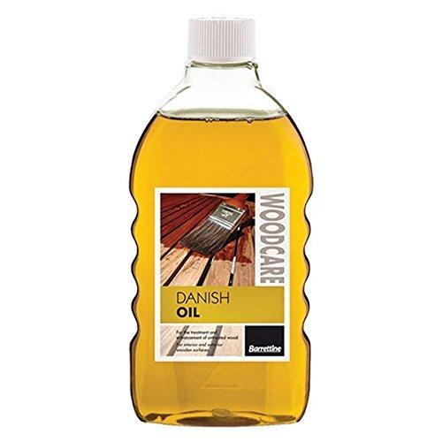 barrettine-danish-oil-25l