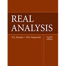 Real Analysis: United States Edition