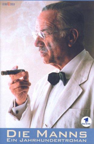 Die Manns - Ein Jahrhundertroman (2 VHS)