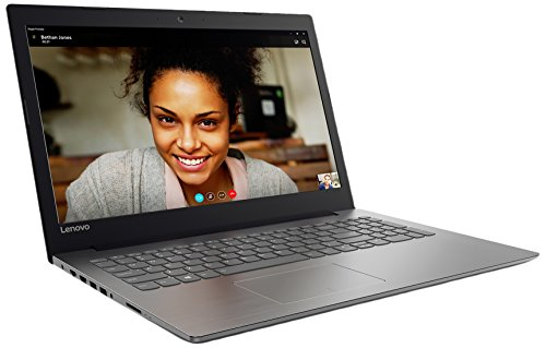 Lenovo 320-15IAP Portatile con Display da 15.6' HD TN, Processore Intel Celeron...
