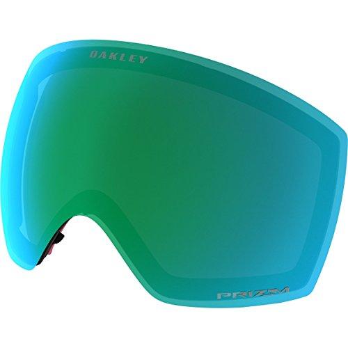 Oakley Typ R Linse für Glased ski/Snowboard bunt Prizm Jade Irid - Oakley Von Linsen Jade