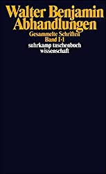 Gesammelte Schriften, Bd. 1: Abhandlungen, Teil 1-3