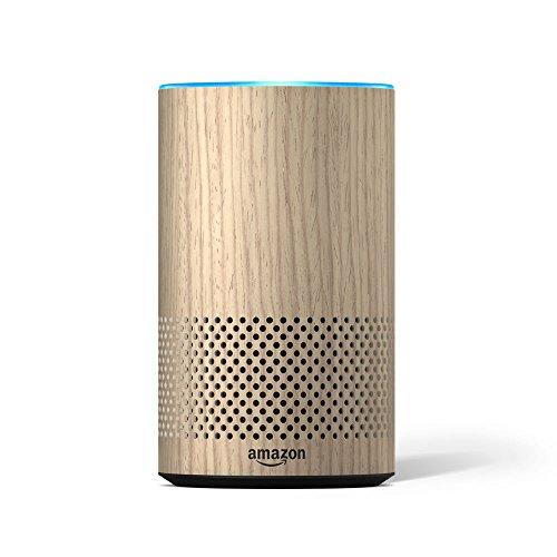 Étui décoratif pour Echo – Amazon Echo 2ème