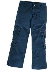 Tucuman Aventura - Pantalon bolsillos chica afrodite