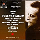 Der Rosenkavalier (Le Cavalier De La Rose)