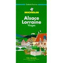 Alsace, Lorraine, Vosges