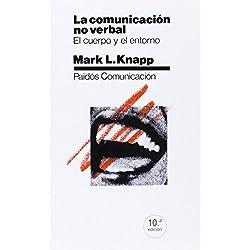 La comunicación no verbal: El cuerpo y el entorno