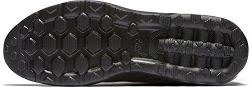 Nike Air Max Mercurial 98, Scarpe da Calcio Uomo Black (Nero / Nero-Grigio Scuro)