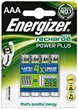Energizer Original Akku Power Plus Micro Aaa Nimh Elektronik