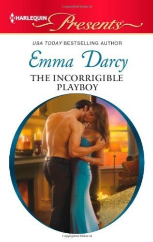 Incorrigible Playboy (Mills & Boon Largeprint Romance)