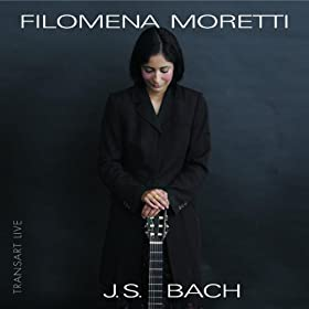 J. S. Bach, Volume I