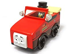 Thomas & Friends Wooden Railway Winston