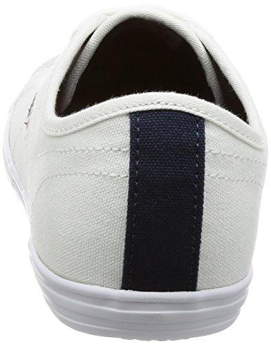 Lacoste Donna Bianco Ziane 317 1 Sneaker Bianco