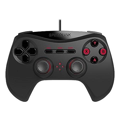 Speedlink Gamepad für PC / Computer - Strike NX Gaming