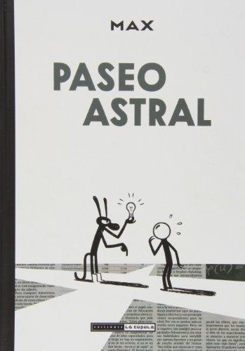 Paseo Astral (Novela gráfica)