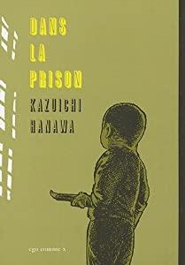 Dans la prison Edition simple One-shot
