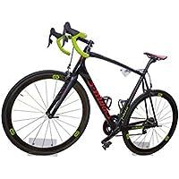 trelixx Fahrrad Wandhalter Rennrad aus PLEXIGLAS®, 1000fach verkauft