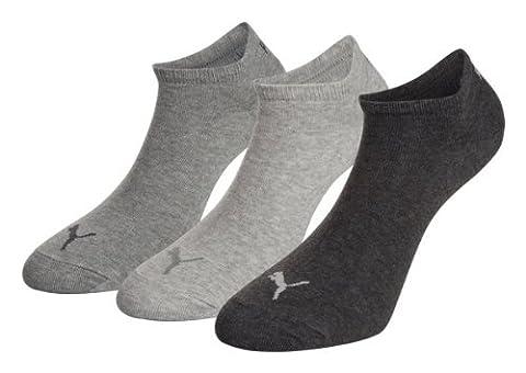 9 Sneaker 800, 43-46, Anthrazit/Melange/Grau