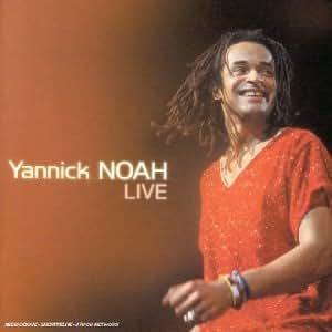 Yannick Noah - Live