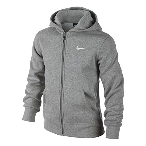 Nike Felpa Young Athlete 76 Pile Spazzolato Bambino