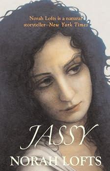 Jassy by [Lofts, Norah]