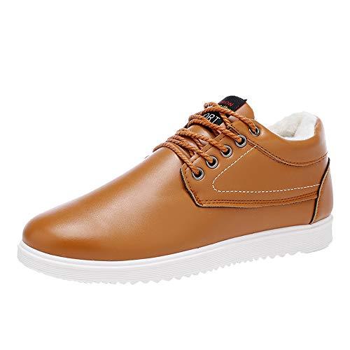Laufen Schuhe, Männer Draussen Sportlich Sporting Schuhe Mode Beiläufig Farbe Schuhe (Brooks 4e)