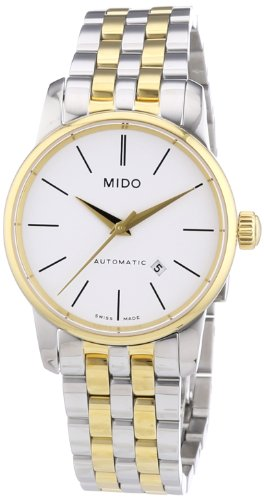 Mido Ladies Watch Automatic Baroncelli II M76009761