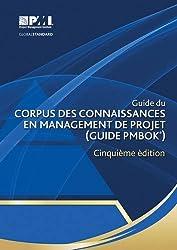 Guide Du Corpus Des Connaissances En Management De Projet Guide Pmbok