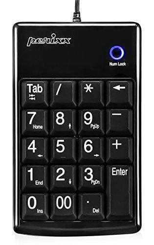 Nummernblock   USB | 4049571820101