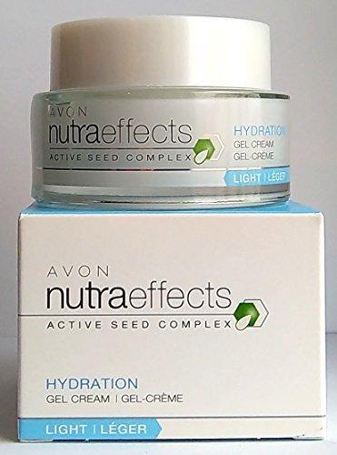 AVON Nutraeffects Hydration Leichte Gelcreme 50ml