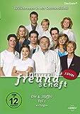 In aller Freundschaft - Die 04. Staffel, Teil 1, 20 Folgen [5 DVDs]